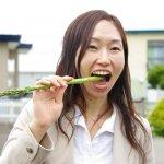 台灣蘆筍好棒棒,品質樂勝進口貨!買蘆筍注意這3個部位,找出正牌台灣味