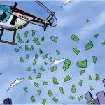 趨勢專欄:各央行窮途末路,直升機撒錢是最後絕招?