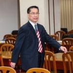 徐國勇接行政院發言人 520後第4位民進黨不分區立委入閣