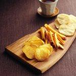 偏好「鹹食」的人到北海道必買薯條三兄弟和這4款零食伴手禮