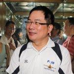 培養藍委專業 蔡正元:每一位立委都要當政策代言人