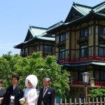 卓別林、約翰藍儂、海倫凱勒都住過!日本富士屋迷人的明治時期懷舊洋風
