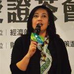 準NCC主委詹婷怡 熱愛電影、參與製作、接新職如跳火山