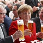 新時代的老規矩 德國慶祝「啤酒基本法」實施500周年