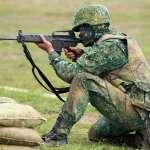 國防部推「日薪戰士」 鼓勵上班族請假回營服役