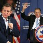 2016美國總統大選》共和黨兩個打一個 克魯茲與凱西克聯手對抗川普