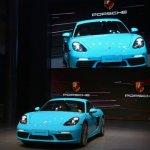 2016新車款亮相!北京國際汽車展覽會開幕