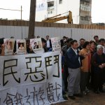 「嗆文林苑運動者非本意」張景森:當年抗爭幾乎讓都更污名化