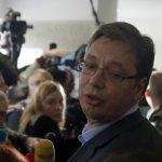 塞爾維亞選舉:親歐盟現任總理宣佈獲勝