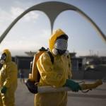 茲卡病毒危機》WHO警告:未來數月氣溫升高,疫情恐大規模蔓延