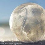 你看過結冰的泡泡嗎?攝影師鏡頭下的「冰雪奇緣」