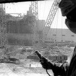 車諾比核災30周年》1場浩劫、2天、35萬人、4762平方公里