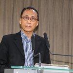 興建社會住宅 準國發會主委陳添枝:保險業會樂意投資