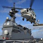 南海風雲》日本「準航空母艦」伊勢號 停靠菲律賓蘇比克港
