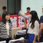 抗議校長遴選黑箱 成大學生5度癱瘓校務會議