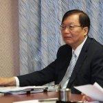 張景森的「史上最KUSO社運」陳威仁:文林苑確實對都更造成困擾
