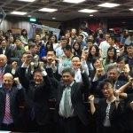 關注520 梅健華:相信蔡英文就職演說將充滿感恩
