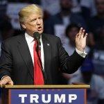 2016美國總統大選》川普38分鐘蓮花指演說 外交政策方針回歸美國價值