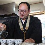 爺爺泡的茶有種味道叫做家,和尚泡咖啡有種味道叫...?隱藏青森縣深山中的奇特光景
