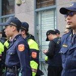 力挺警察合法用槍 親民黨提案修《警械使用條例》