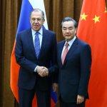 俄外長拉夫羅夫訪問北京 確定普京今年6月訪中