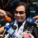 「支持雷倩、不希望鬧雙胞」婦聯會案開庭前辜嚴倬雲突撤告