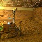 遠端操控火星漫遊車成功! 2020年執行任務