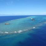 內政部長說「沖之鳥」是礁 外交部:法律地位未定