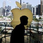 擔憂中國前景 投資家伊坎拋售全部蘋果股票