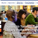 過半職位都是兼職》勞資初步簽訂新約 多倫多百間公共圖書館躲過罷工停擺