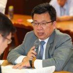 情治首長變國民黨秘書長 綠委直呼「毛毛的」