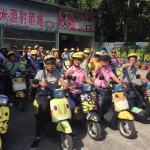 電動自行車傷亡人數攀升 未來須考照、戴安全帽才能上路