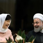 朴槿惠訪問伊朗》韓國企業揮軍「中東最後藍海」 伊朗挺南韓反對北韓核武