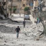 敘利亞內戰》阿勒坡硝煙再起、阿塞德拒絕下台 停戰協議幾近破局