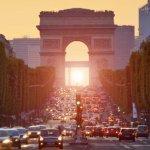 空氣污染危機擴大 法國逐步推動「全國無車日」