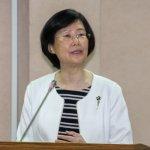 肯亞案非關主權 羅瑩雪:台灣監獄的500外囚,都放棄主權嗎?
