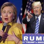 美國總統大選》為何希拉蕊無法擺脫川普糾纏?因為她在忙著做這件事