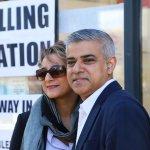 「操弄恐懼在我們的城市沒有效果」 倫敦選出首位穆斯林市長