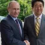 《日經》獨家:日俄將共同統治北方四島 日本政府:絕非事實、也不考慮