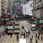 BBC:中港矛盾催生本土意識