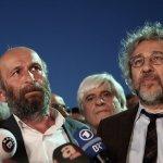 土耳其反對派媒體總編輯遭判刑 「政府想讓我們都閉嘴」