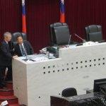 「推動高雄市議會改革」受挫 議員蕭永達辭召集人