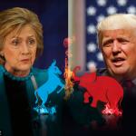 美國總統大選》支持川普僅因反對希拉蕊?《路透》民調披露美國選民賭爛票去向