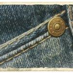 牛仔褲上為什麼有「鉚釘」?1870年某個冬天夜晚,俄羅斯裁縫師決定了這一切…