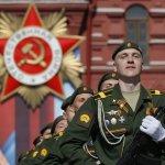 衛國戰爭勝利71周年》新型軍武盡出 360度影片看俄羅斯紅場大閱兵