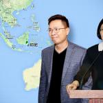 南向政策捲土重來!蔡英文推外交新活路 黃志芳駐印尼掌旗