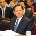 陳國恩:未來視勤務需要配槍保護安全
