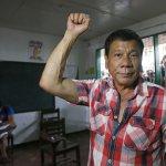 「菲律賓川普」當選總統 影響美國亞太布局