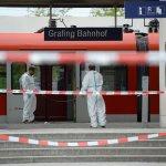 德國南部車站驚傳隨機殺人案  警方:嫌犯可能有精神問題