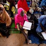 天災人禍毀家園 全球近3千萬人成「境內難民」